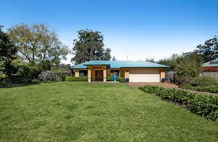 Picture of 39 OBrien Road, Highfields QLD 4352