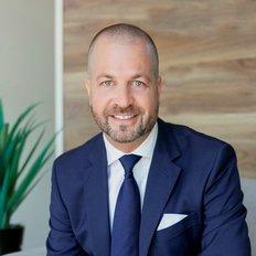 Damian Popowycz, Sales representative