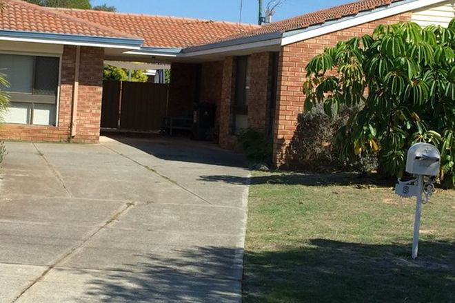 Picture of 8 Trevithick Close, STIRLING WA 6021