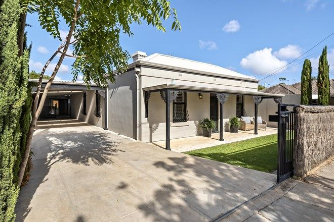 Picture of 6 Alfred Street, WALKERVILLE SA 5081