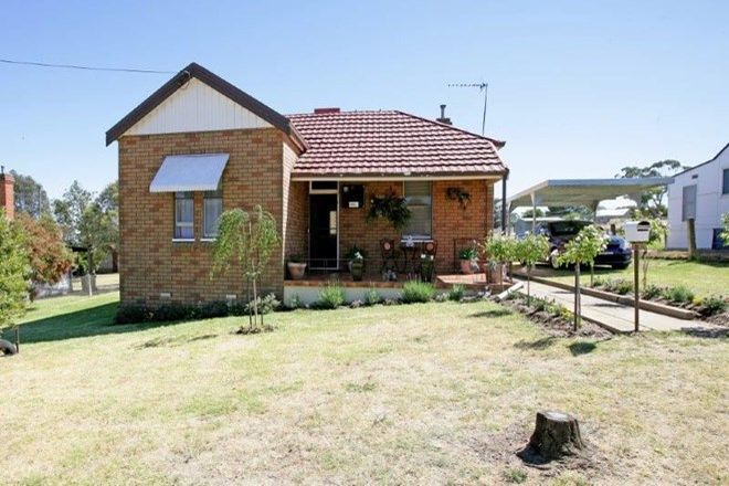Picture of 84 Hill Street, JUNEE NSW 2663