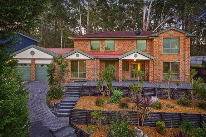 Picture of 8 Treeview Place, MARDI NSW 2259