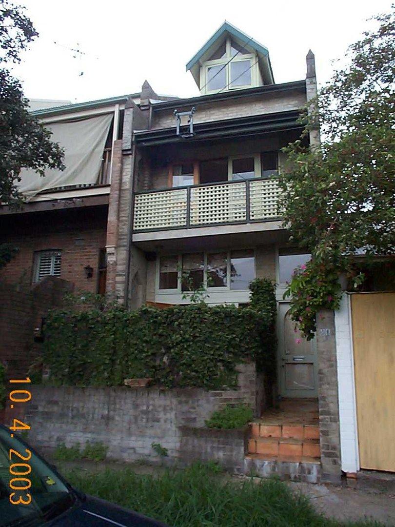 20 Fitzgerald Street, Queens Park NSW 2022, Image 0