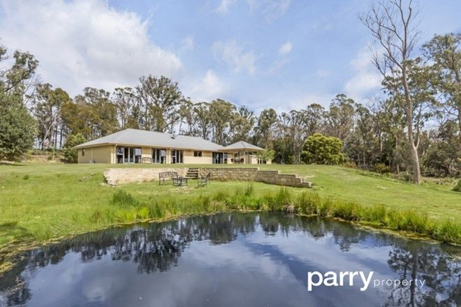 Picture of 278 Batman Highway, SIDMOUTH TAS 7270