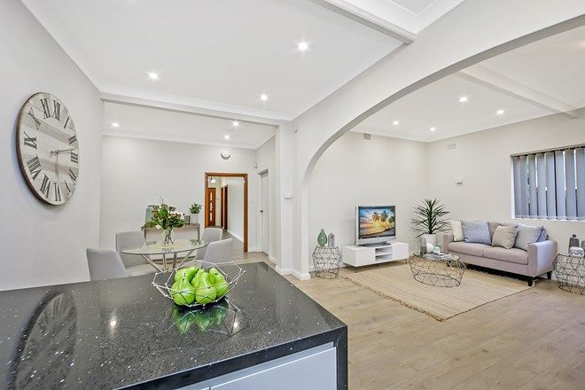 Picture of 12 Hughes Street, WEST RYDE NSW 2114