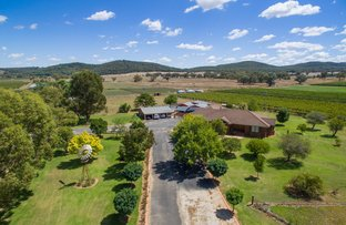 Picture of 791 Ulan Road, Mudgee NSW 2850