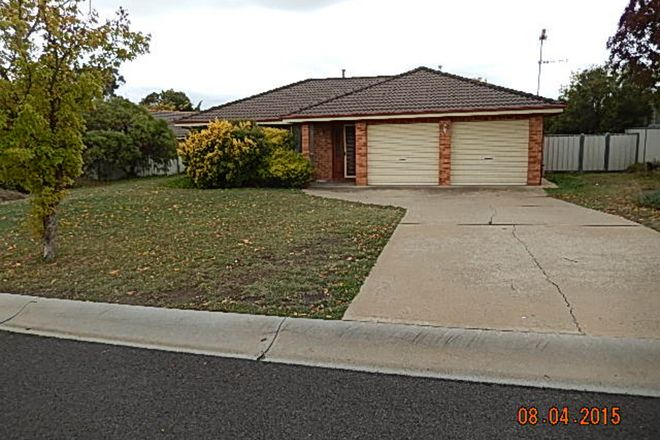 Picture of 59 Abercrombie Drive, ABERCROMBIE NSW 2795