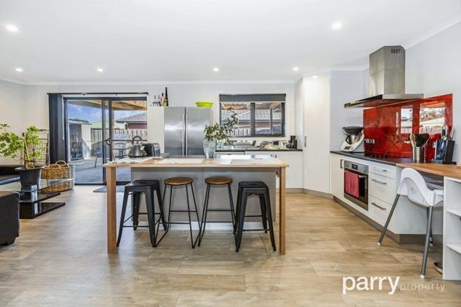 Picture of 1 Sheringham Court, PERTH TAS 7300