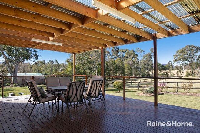 Picture of 19 Gum Tree Lane, KANGAROO VALLEY NSW 2577
