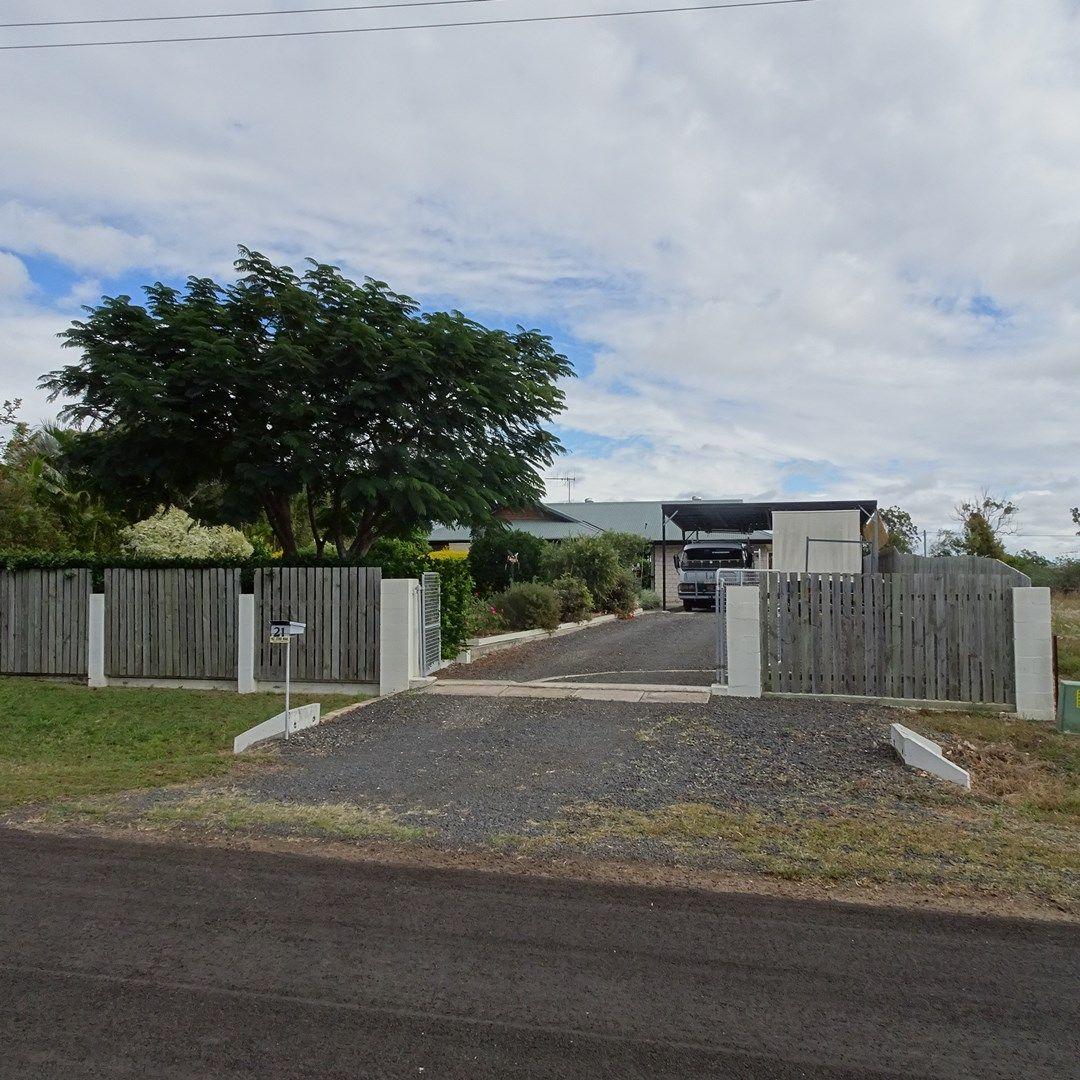 21 Leonard Court, Cordalba QLD 4660, Image 0