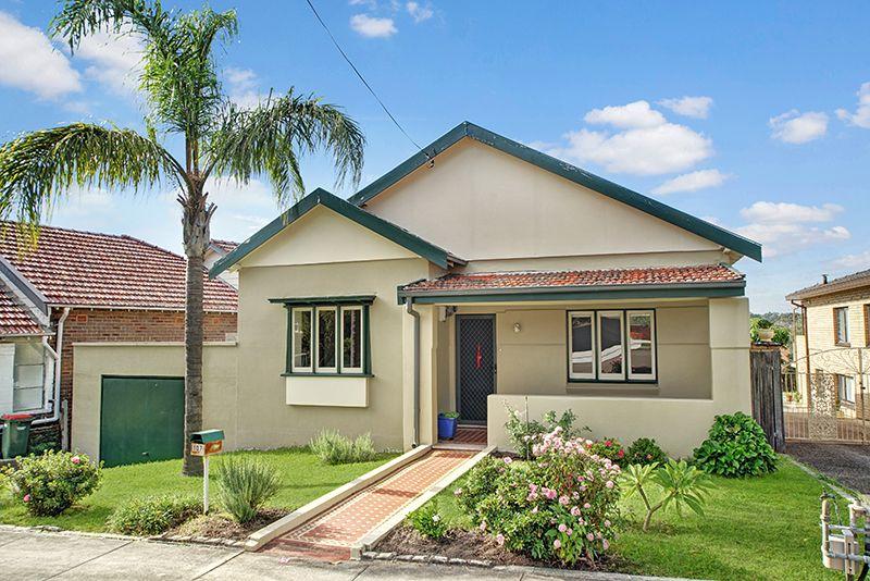 107 Kingston Street, Haberfield NSW 2045, Image 0
