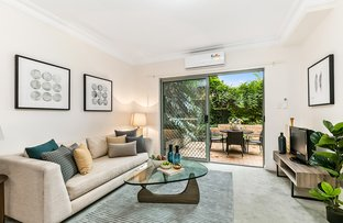 Picture of 5/145 Hampden Road, Wareemba NSW 2046