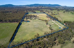 Picture of 1404 Three Chain Road, Cobaw VIC 3442