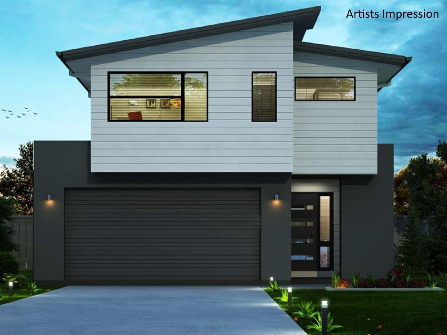 Lot 90 St Augustines Drive, Augustine Heights QLD 4300, Image 0