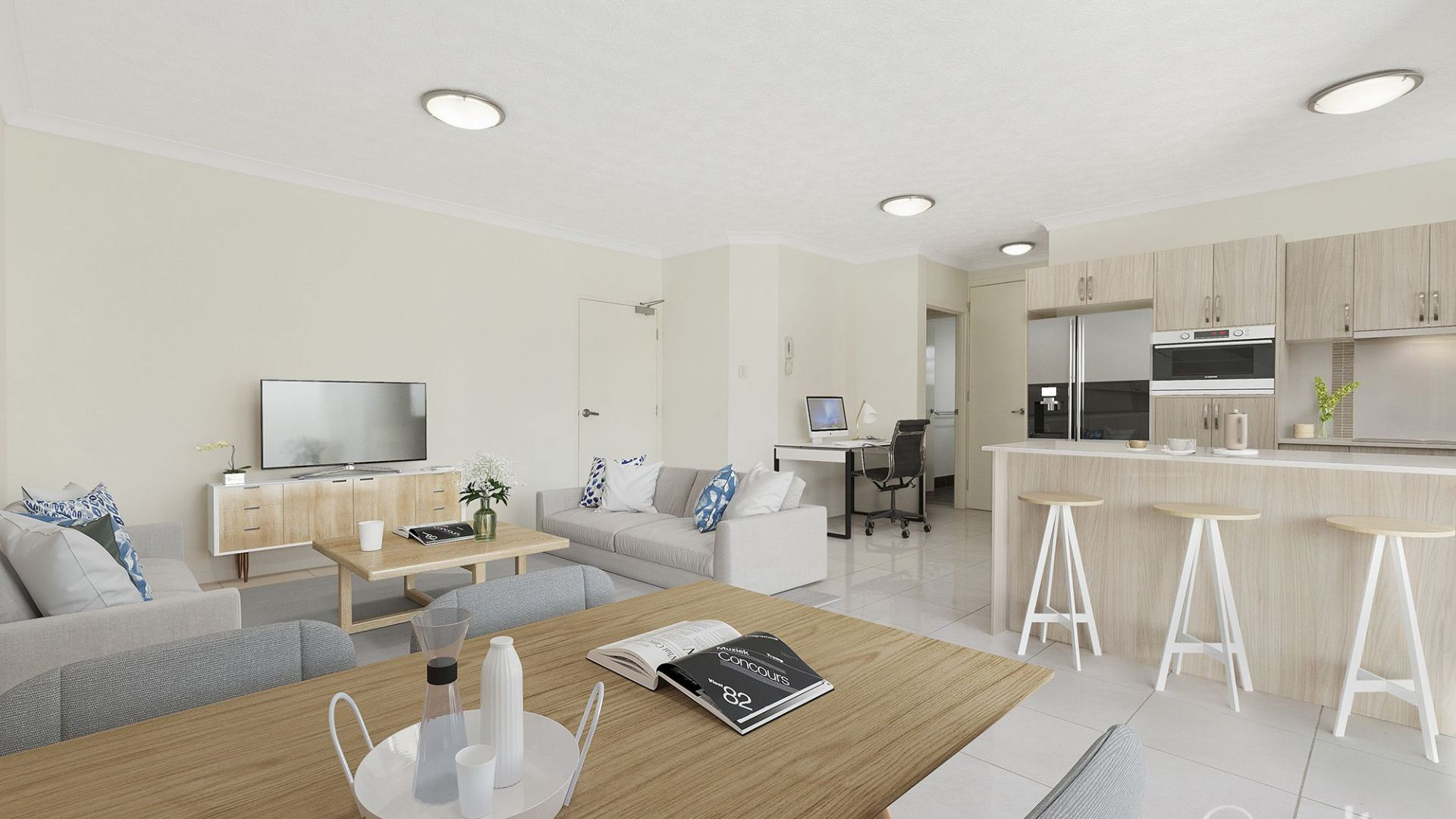 2/5 Binkar Street, Chermside QLD 4032, Image 2
