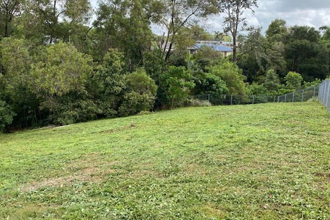 Picture of 21 Queen's Park Court, WOLLONGBAR NSW 2477