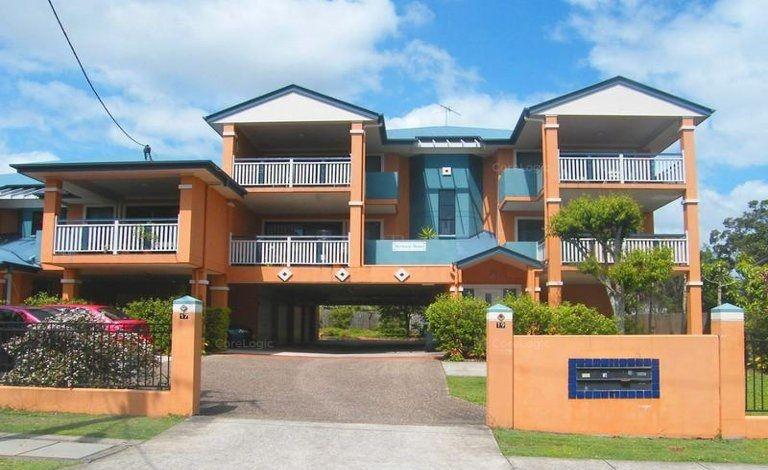 2 bedrooms Apartment / Unit / Flat in 4/19 Mermaid Street CHERMSIDE QLD, 4032