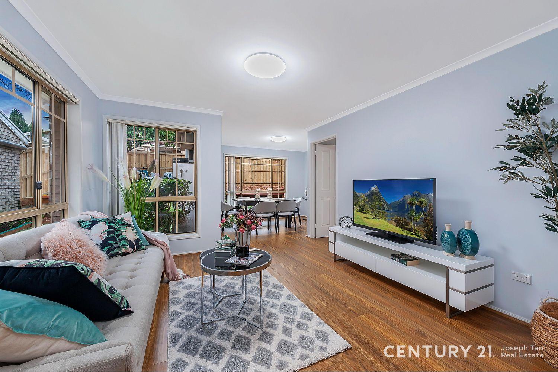 3 Tennyson Close, Cherrybrook NSW 2126, Image 0