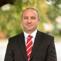 Dale McMaster, Sales representative