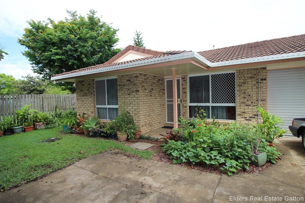 Unit 9/4 Skinner Street, Gatton QLD 4343, Image 0