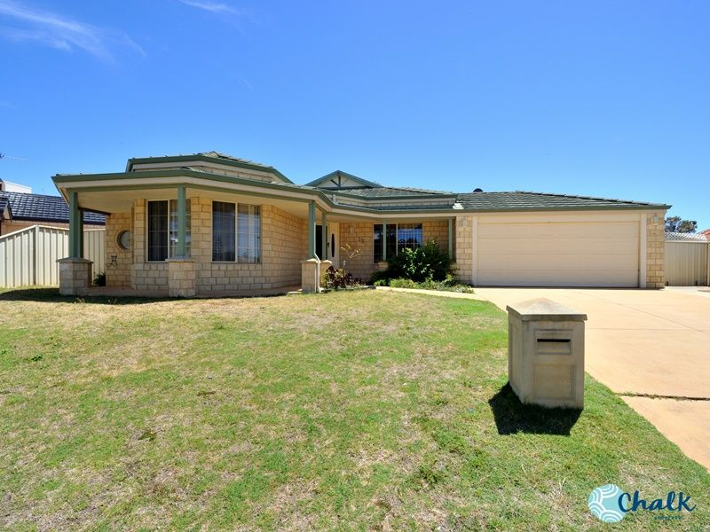 12 Capella Pass, Warnbro WA 6169, Image 0