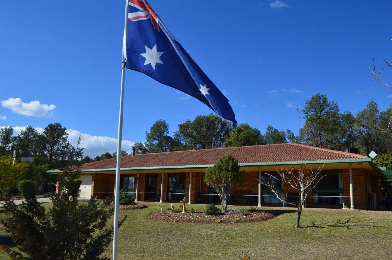 10 Heaths Road, Quirindi NSW 2343, Image 1