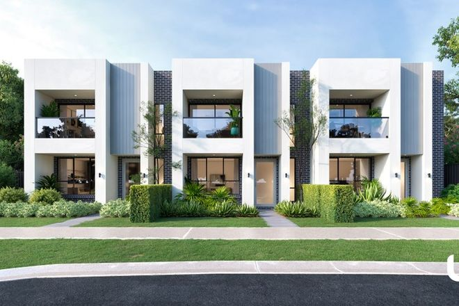 Picture of Lot 1006 Arkely Avenue, CLAYMORE NSW 2559
