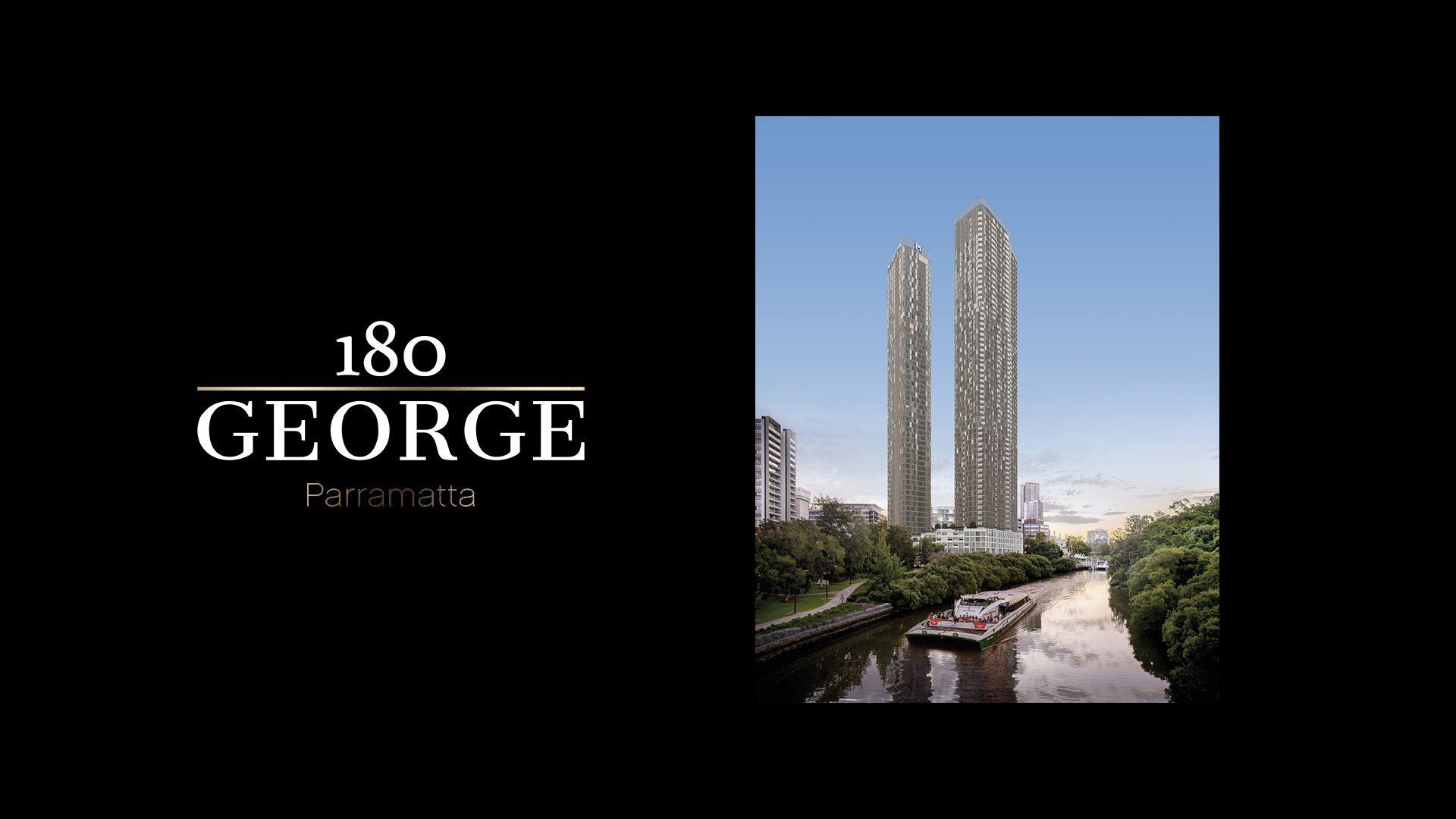 180 George Street, Parramatta, NSW 2150, Image 0