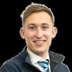 Ben Washington, Sales representative