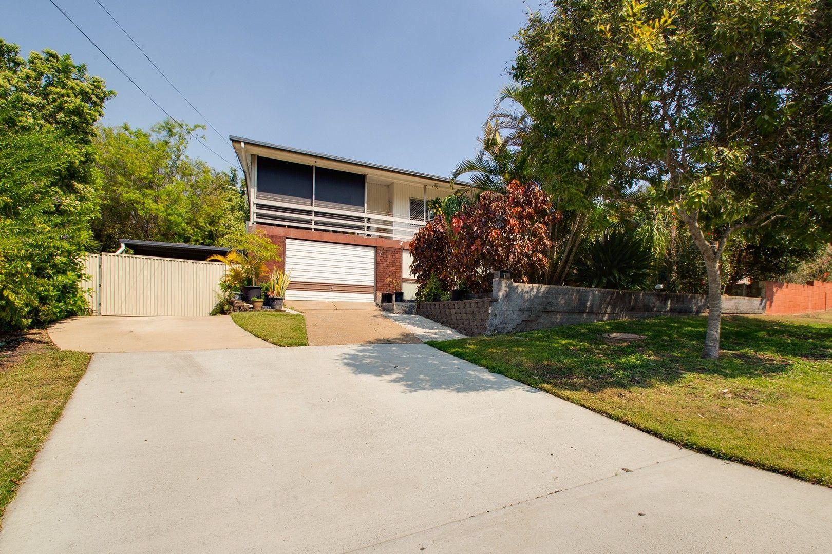 7 Simmons Road, North Ipswich QLD 4305, Image 0