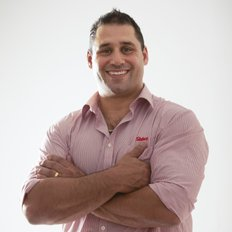 Anthony (Skip) Schirripa, Sales representative