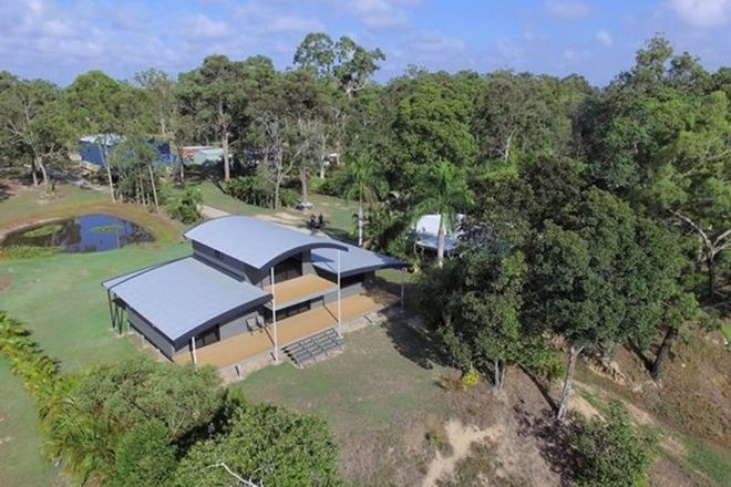 Picture of 228 Pacific Haven Circuit, PACIFIC HAVEN QLD 4659