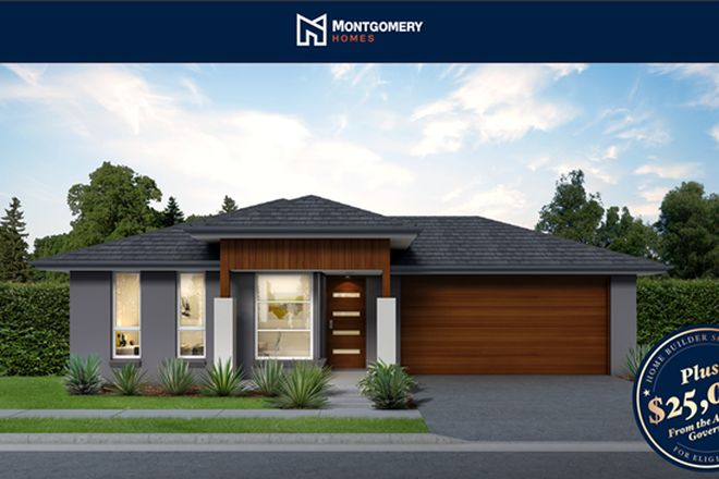 Picture of Lot 32 Carrera Cresent, Highland Green, COORANBONG NSW 2265
