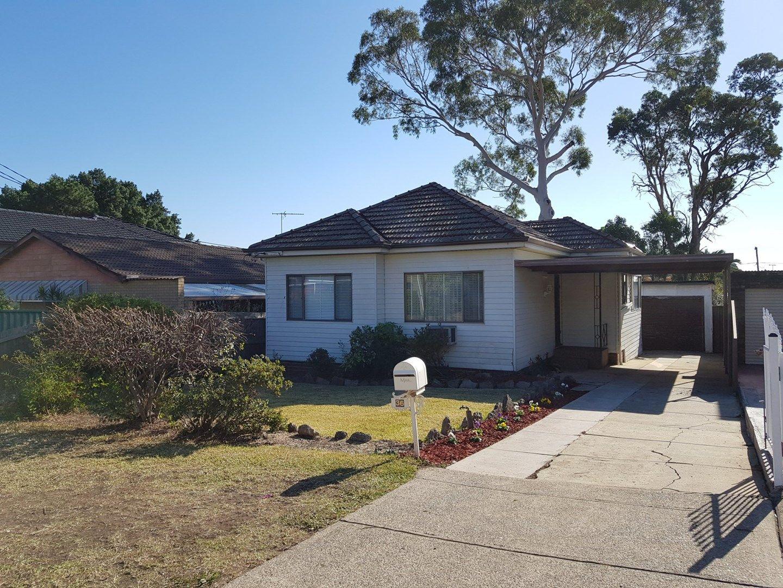 36 Amesbury Avenue, Sefton NSW 2162, Image 0