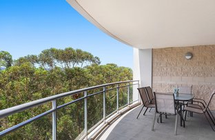 Picture of 364/80 John Whiteway Drive, Gosford NSW 2250