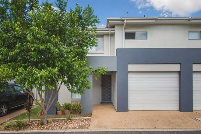 Picture of 37/58 Lillypilly Avenue, GRACEMERE QLD 4702