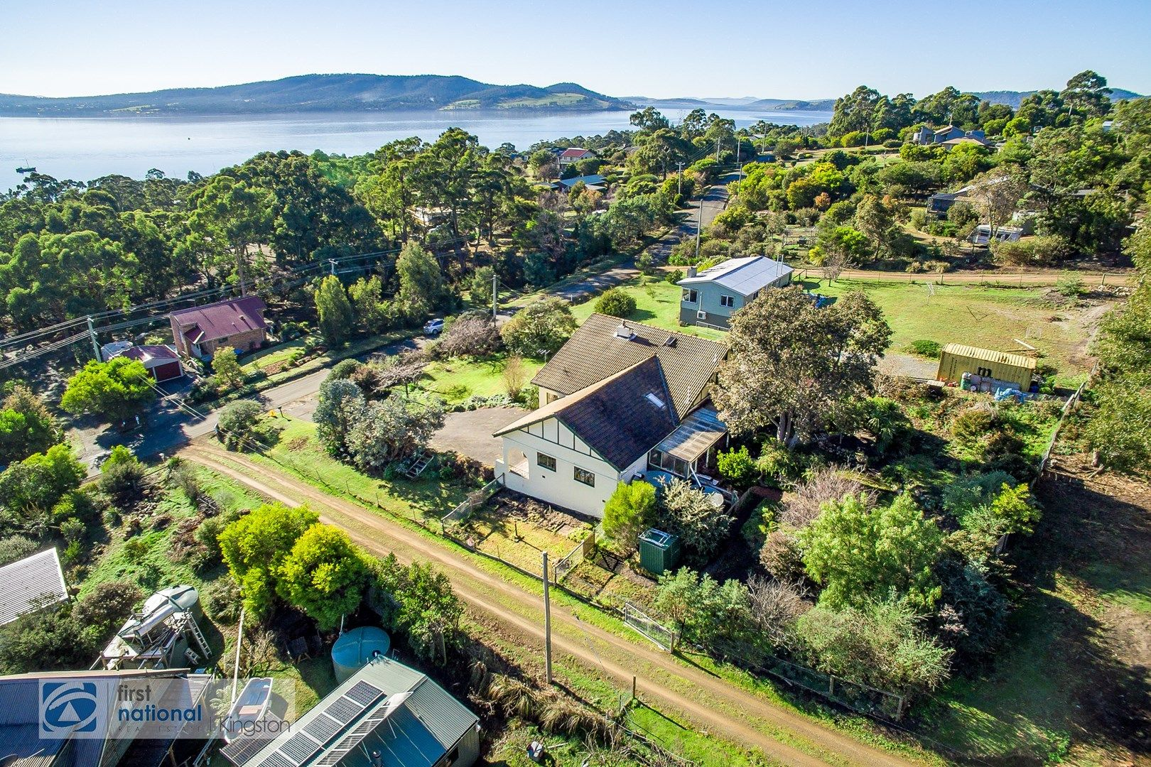 52 Davies Road, Lower Snug TAS 7054, Image 0