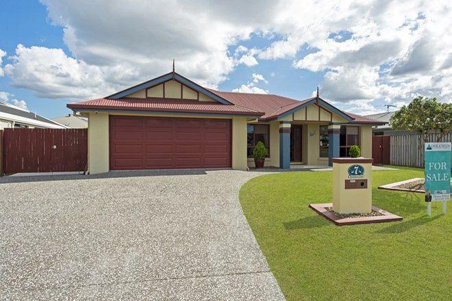 Picture of 7 Strathburn Crescent, ORMEAU QLD 4208