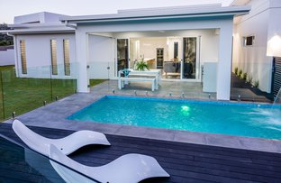 Picture of 21 Harbour Drive, Trinity Park QLD 4879
