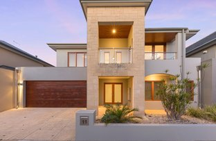 Picture of 11 Barrow Crescent, North Coogee WA 6163