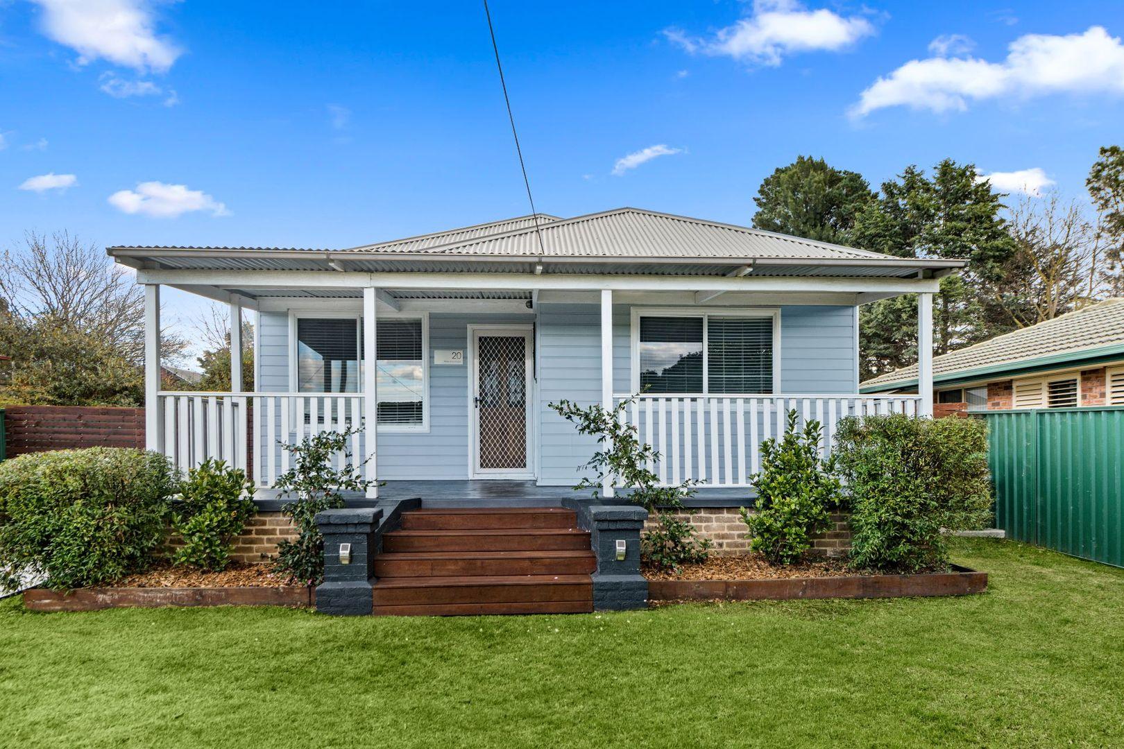 20 Brisbane Street, New Berrima NSW 2577, Image 2