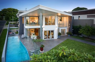 Picture of 5 Sefton Road, Clayfield QLD 4011