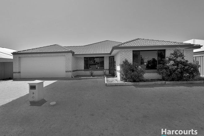Picture of 10 Bibbulmun Meander, RAVENSWOOD WA 6208