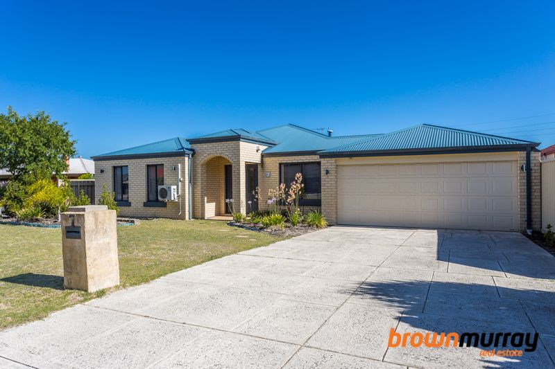 7 Coulthard Crescent, Canning Vale WA 6155, Image 1
