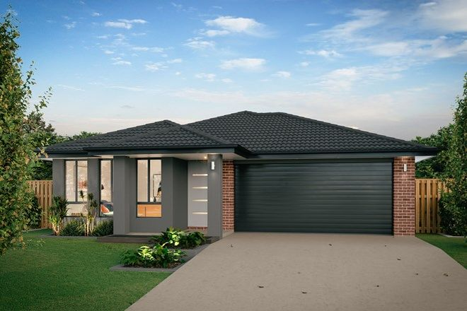 Picture of Lot 43 Pinnacle Estate, FLETCHER NSW 2287