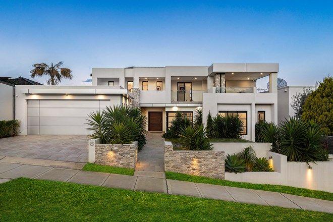 Picture of 8 Coogarah Street, BLAKEHURST NSW 2221