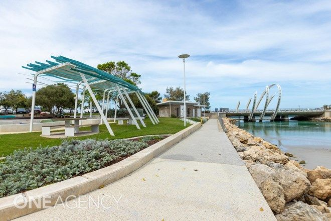Picture of 1/81 Orsino Boulevard, NORTH COOGEE WA 6163
