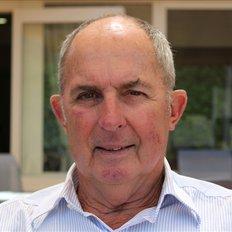 John Moxham, Sales representative