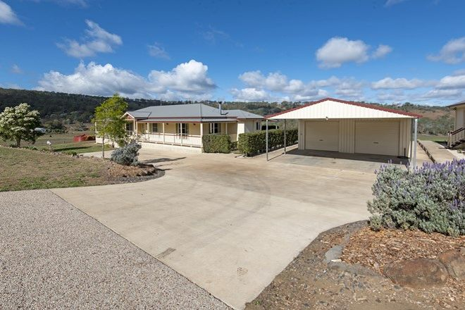 Picture of 150 Sawpit Road, RAMSAY QLD 4358