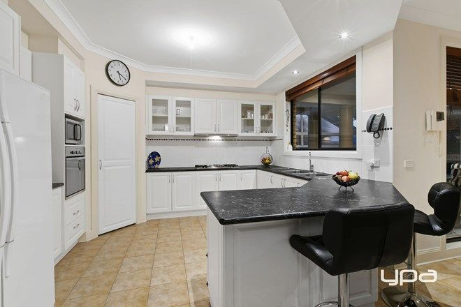 Picture of 9 Pilbara Avenue, BURNSIDE VIC 3023